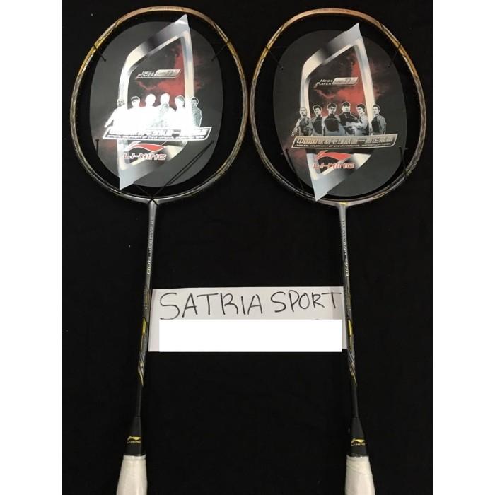 Foto Produk Raket LINING CALIBAR 900 dari sport satria