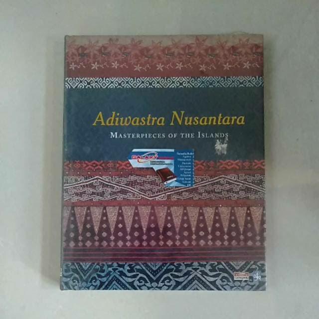 Jual Adiwastra Nusantara Ensiklopedi Jenis Motif Batik Dan Asal