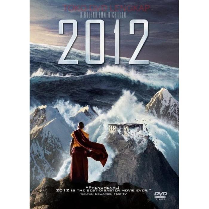 Jual Film Barat Jadul 2012 2009 Kota Tasikmalaya Toko Dvd Lengkap Tokopedia