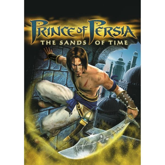 Jual Prince Of Persia Sands Of Time Pc Games Kota Tangerang Perlengkapan Kamar Tidur Tokopedia