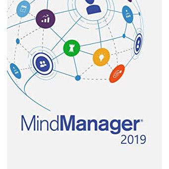 Jual 03 Mindjet Mind manager 2019 64 Bit Full Version