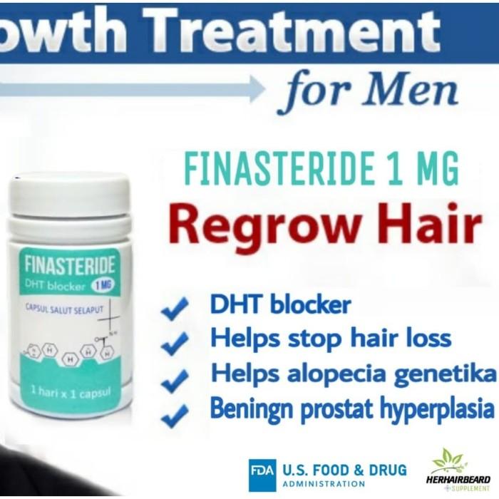 dht blocker per prostata