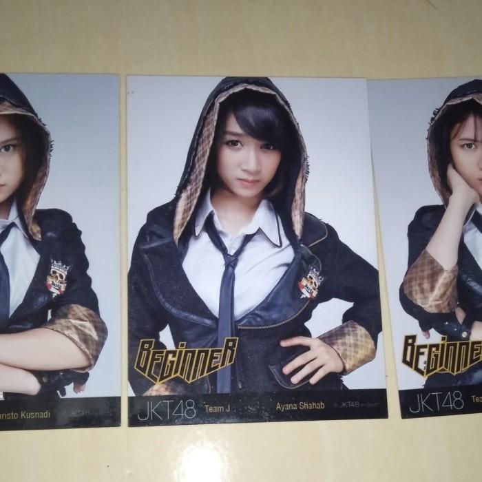 Foto Produk Photopack Official JKT48 Beginner Edisi 1 dari Ilham Sakamichi