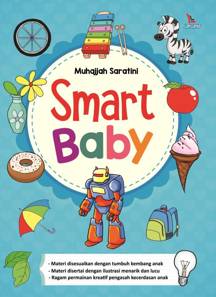 harga Buku smart baby - laksana Tokopedia.com