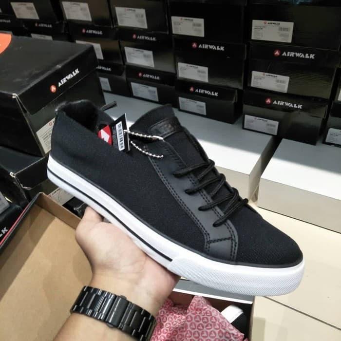 Jual Sepatu Airwalk Eddie Original Bnib Sepatu Pria Casual