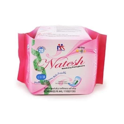 Foto Produk Natesh pantyliner with magnetic dari gweenci