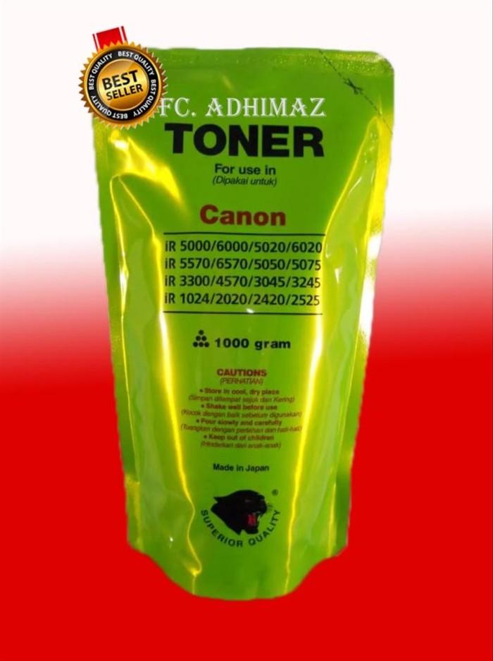 Foto Produk Jual Toner Black panter canon ir 5000-6000-6570-5075-5050-4570 Np 6050 dari syahrul739