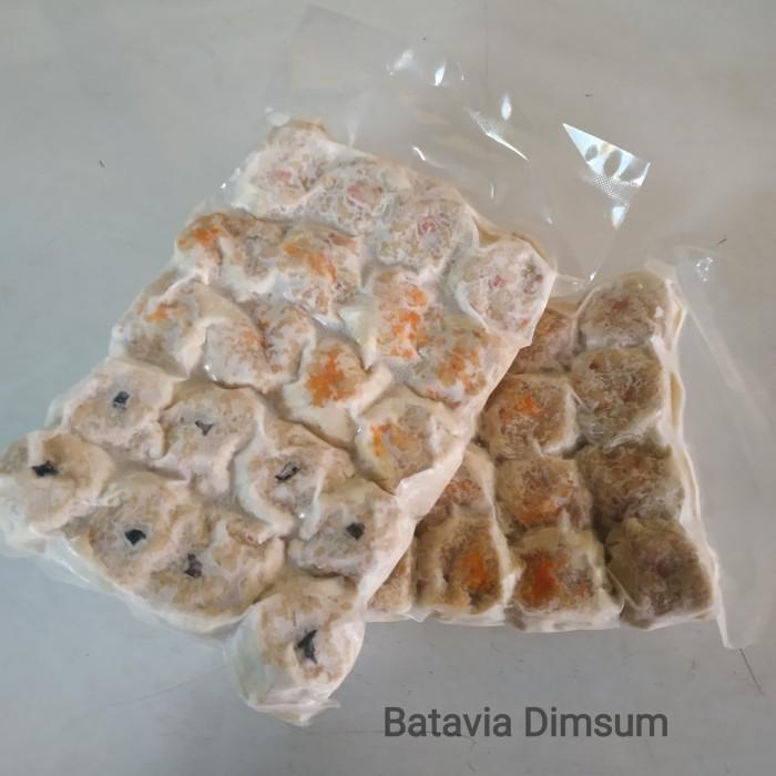 Foto Produk Paket Dimsum dari BATAVIA CAPPUCCINO