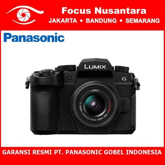 harga Panasonic dc-g95kgc-k kit 14-42mm Tokopedia.com