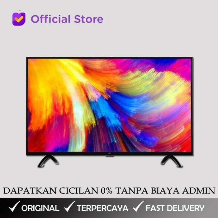 harga Xiaomi mi tv 4a 32″ / 32 inch smart tv - garansi resmi tam Tokopedia.com