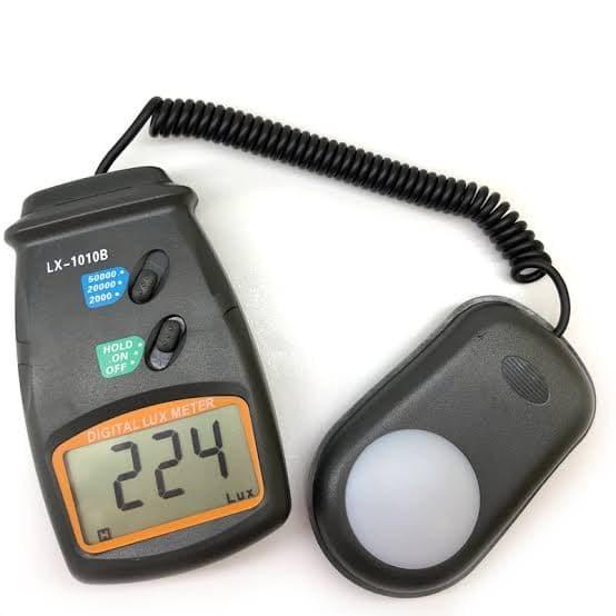 Foto Produk Digital lux meter dari Edisan shop