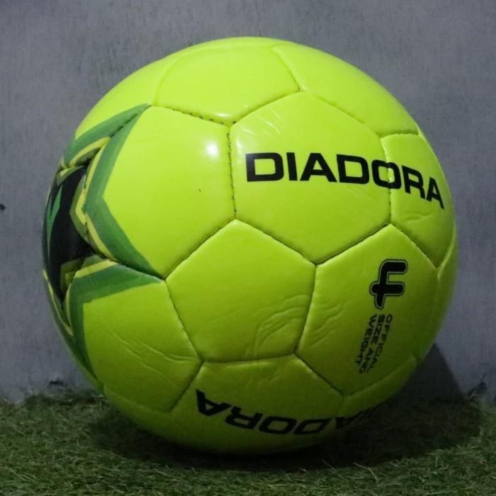 Foto Produk bola futsal original diadora jahit 001 dari pakissport