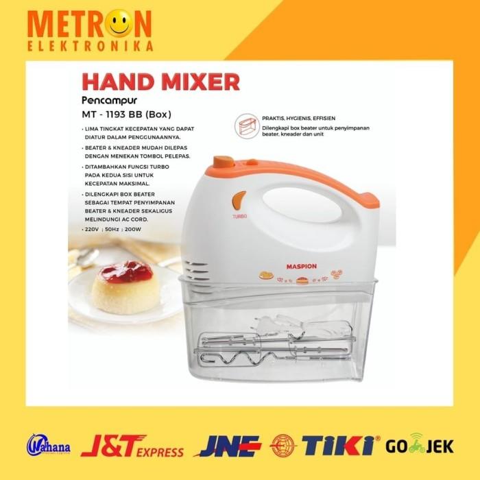 Katalog Mixer Maspion Vs Miyako Katalog.or.id