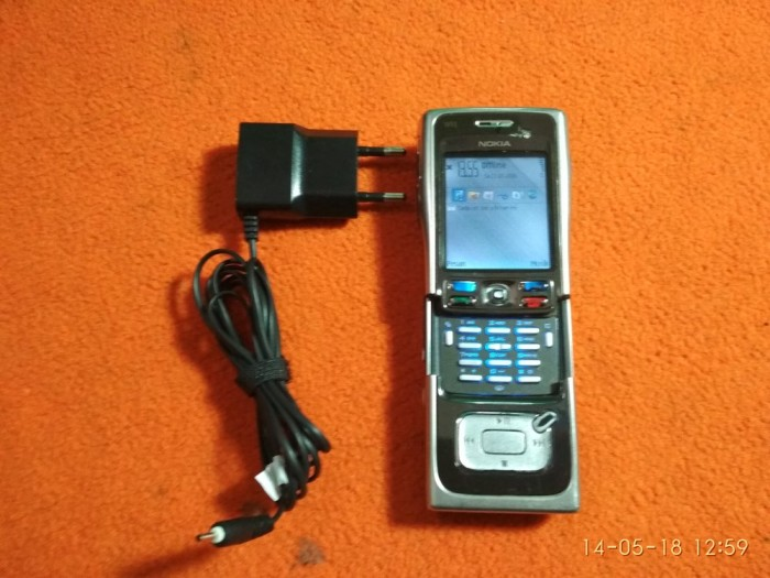 Foto Produk Nokia N91 Classic Music Phone aneka parts dari fiftastr