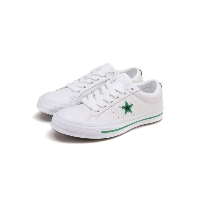 Foto Produk Sepatu Converse All Star One Chuck Taylor Leather Original - 42 dari JAGONYA SPORT