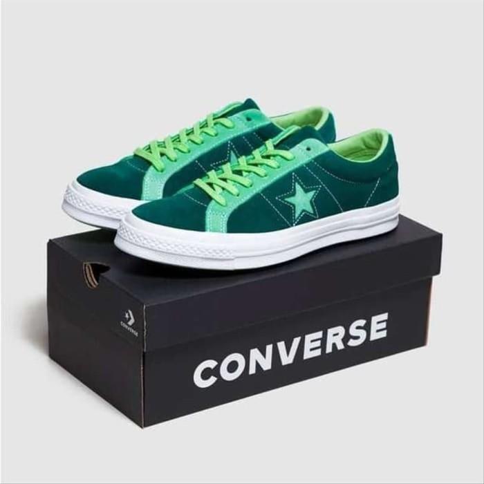 Foto Produk Sepatu Converse All Star One Chuck Taylor Original - 42 dari JAGONYA SPORT