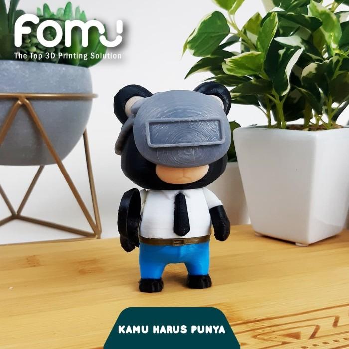 Foto Produk PUBG karakter lucu dari fomu