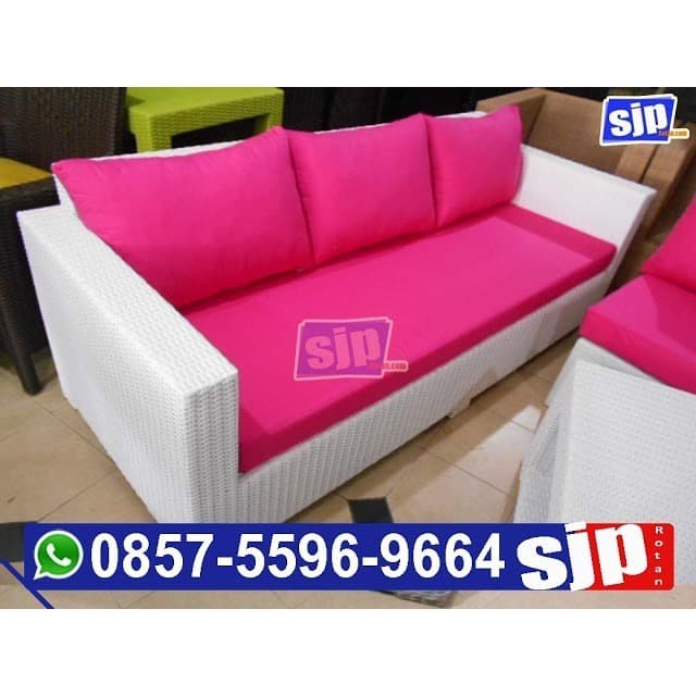 Jual Terbaik Sofa Rotan Bandung Sofa Bed Rotan Sintetis Sofa Bench Kab Malang Sofakukeren980 Tokopedia