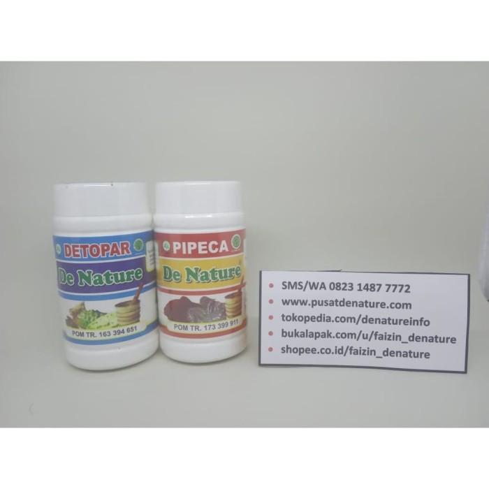 Foto Produk Obat Herbal TBC Untuk Anak Dan Ibu Hamil De Nature dari Pusat De Nature Herbal