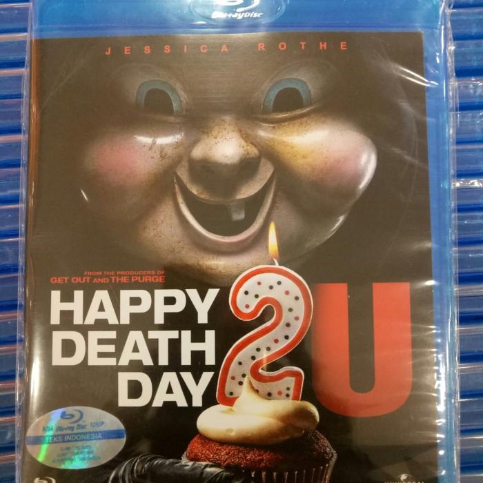 Jual Bluray Happy Death Day 2u Jakarta Pusat Anita Os Tokopedia