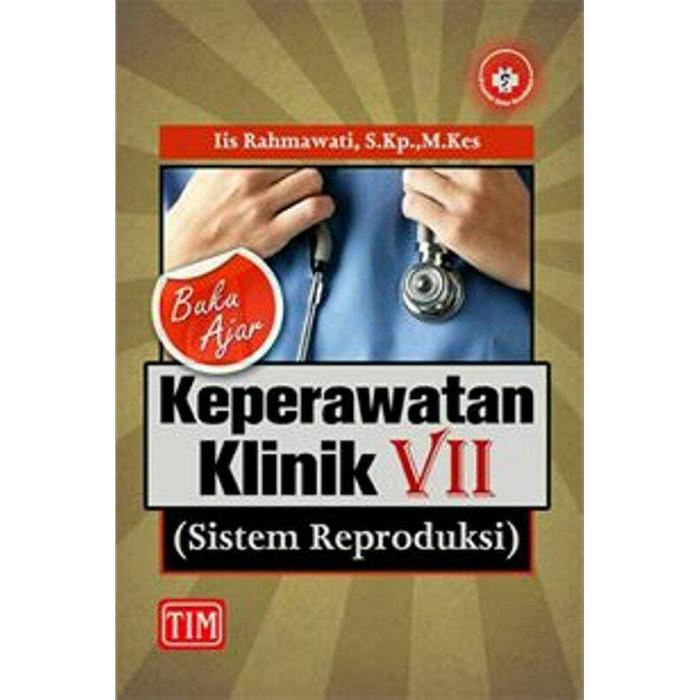 harga Buku ajar keperawatan klinik vii sistem reproduksi Tokopedia.com