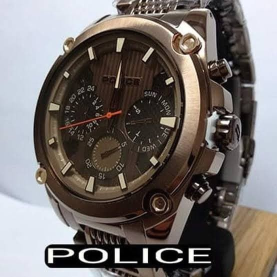 Foto Produk jam police pria dari watchstorie