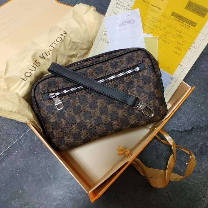 Foto Produk Lv Hand Bag Terlaris dari reba sale