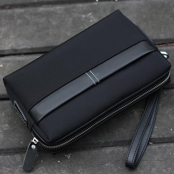 Foto Produk Clutch Pria Wanita Handbag Dompet Elegan Dan Keren Termurah dari reba sale