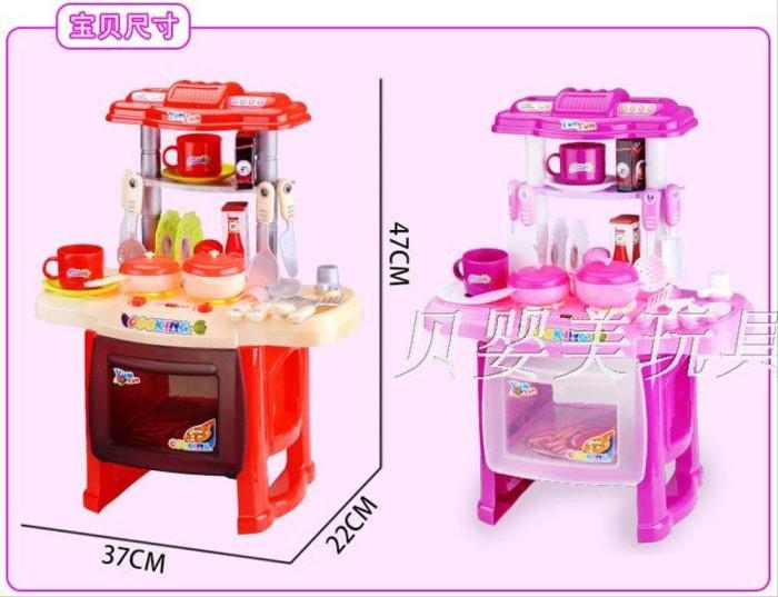 Jual Paling Murah Mainan Memasak Anak Barbie Bagus Jakarta Barat Astami 51 Tokopedia