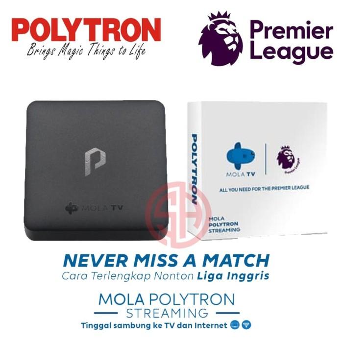 harga Mola polytron streaming device pdb-m11 mola tv Tokopedia.com