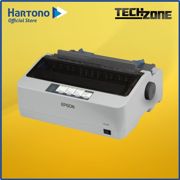 harga Epson - multifunction ink jet printer lx310_ack Tokopedia.com