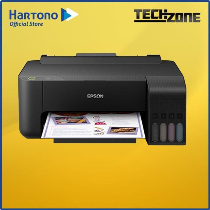 harga Epson - single ink jet printer l1110_ack Tokopedia.com