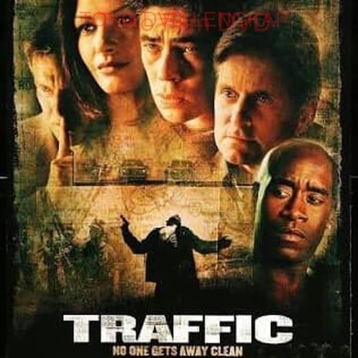 Jual Film Dvd Traffic 2000 Kota Tasikmalaya Toko Dvd Lengkap Tokopedia