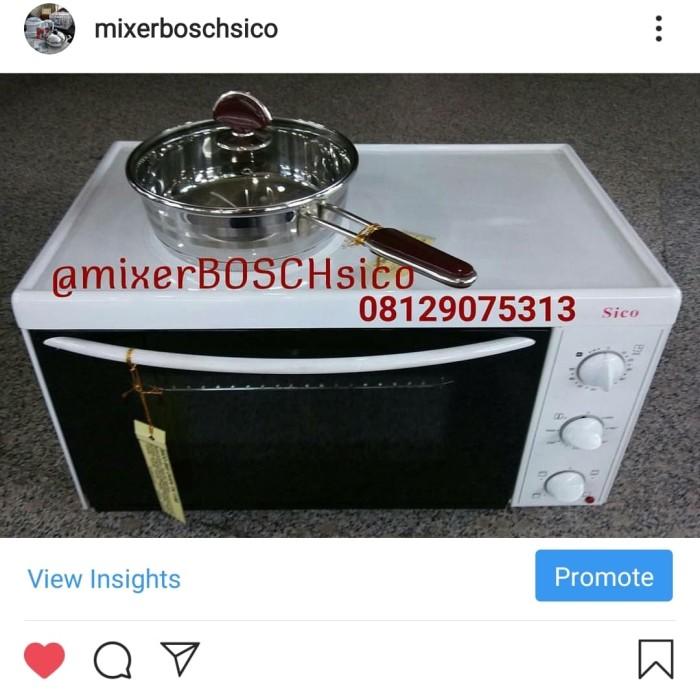 Foto Produk SICO BIG OVEN dari Mixer BOSCH SICO