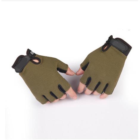 Foto Produk Sarung Tangan Pria Anti Slip untuk Motor | gym Olahraga dari efef shop 2
