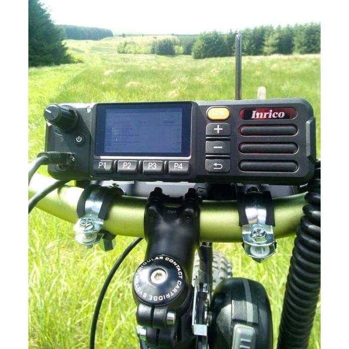 Foto Produk Inrico TM-7 3G Network Radio (Android unlocked) - HT GSM - HT POC dari IP-Trunk Online
