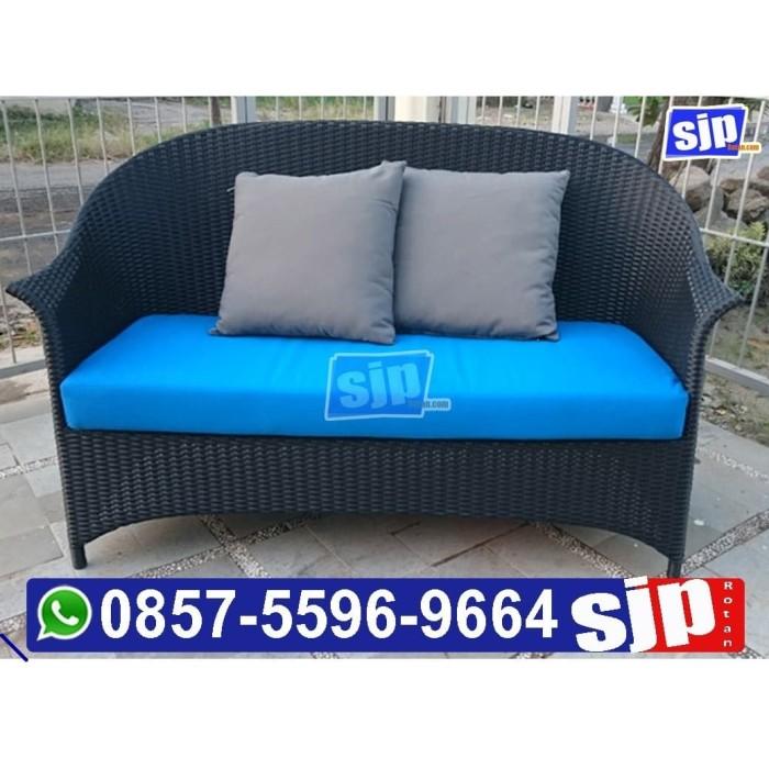 Jual Promo Outdoor Rattan Sofa Sets Sale Outdoor Rattan Sofa Sale Kab Malang Sofakukeren980 Tokopedia