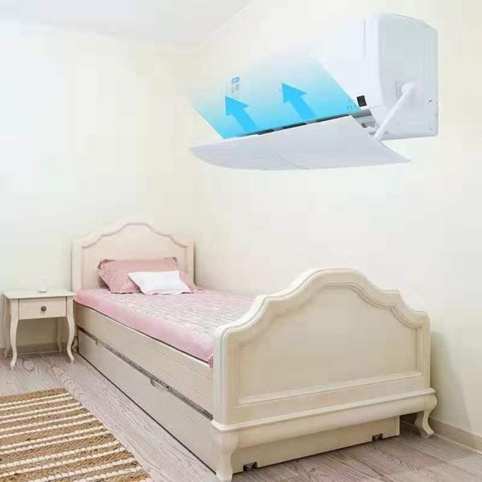 Foto Produk Reflector/Reflektor/Acrylic/Akrilik/Penahan angin/Air screen cover AC dari angel-city