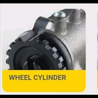 Foto Produk Rumah master rem wheel cylinder roda belakang baleno bagus dari mobil part shop