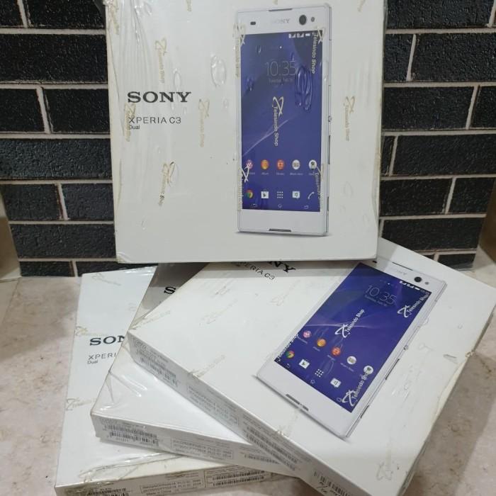 harga Sony xperia c3 Tokopedia.com