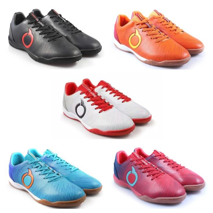 Jual Sepatu Futsal Indoor Ortus Eight Ortuseight Catalyst Oracle