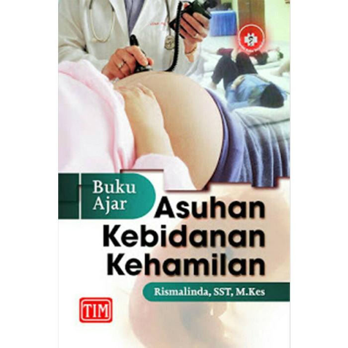harga Buku ajar asuhan kebidanan kehamilan Tokopedia.com