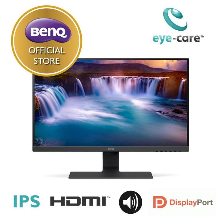 harga Benq gw2480 24inch ips full hd hdmi led entertainment eye care monitor Tokopedia.com