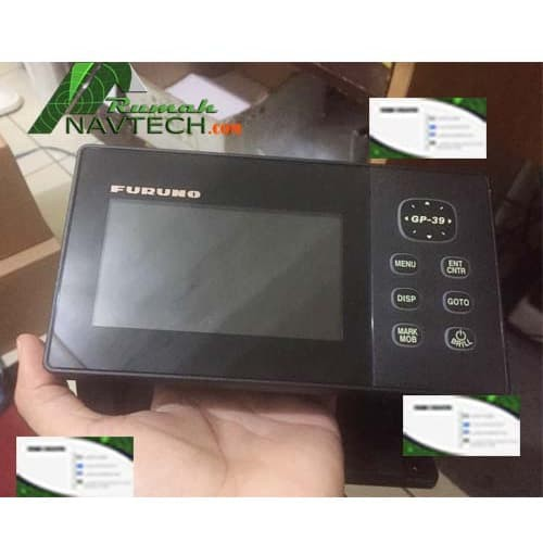 Foto Produk GPS/WAAS FURUNO GP-39 - RumahNavtech dari Rumahnavtech