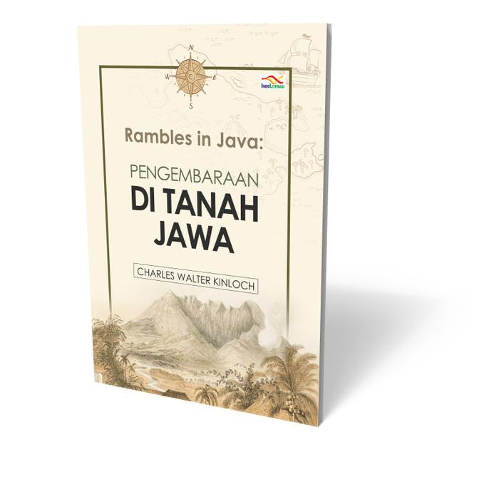Foto Produk Buku RAMBLES IN JAVA: PENGEMBARAAN DI TANAH JAWA dari Penerbit Indoliterasi