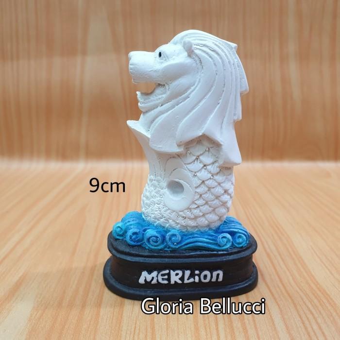 harga Patung pajangan miniatur merlion singapore / singapura Tokopedia.com
