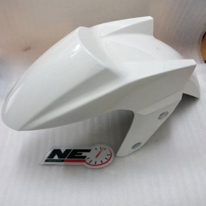 Foto Produk Spakbor Depan LEXI Putih Win dari Neo Motor
