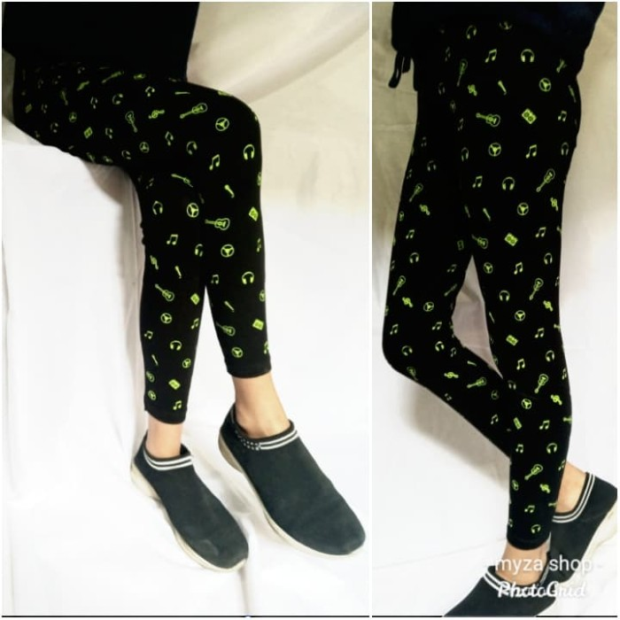 Jual Celana Legging Anak 2 4 Tahun Celana Panjang Anak Leging Corak Motif Jakarta Pusat Myza Shop Tokopedia