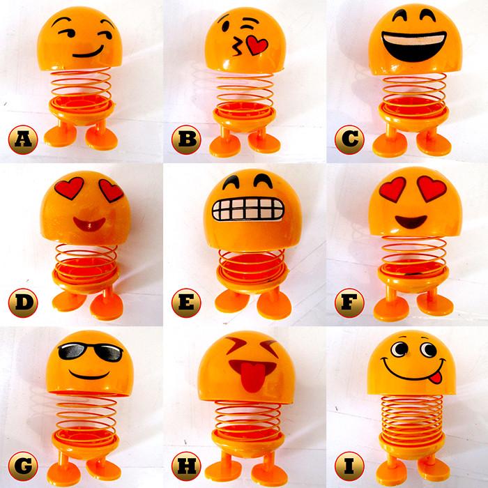 Download 76 Koleksi Gambar Emoticon Lucu Bergerak Paling Bagus Gratis