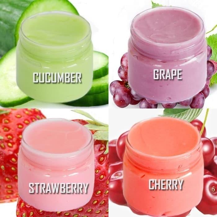 Foto Produk FRUIT BODY BUTTER 8 VARIAN - KILOAN ( KODE TF26 ) dari TEPSKINCARE TANGERANG